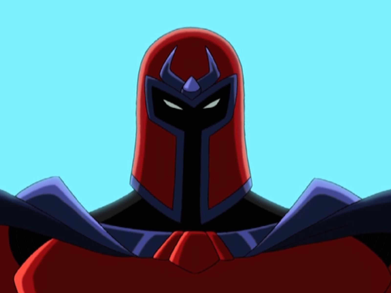 Kataclysms X Men Evolution Page